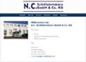 N. C. Schiffahrtsbüro GmbH & Co. KG